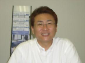 株式会社ナルボ 代表取締役 斉藤 友男