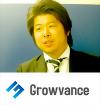 株式会社グローバンス 代表取締役社長 坂出 雷太