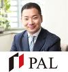 株式会社PAL 代表取締役 辻 有吾