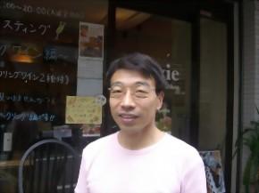 マヴィ株式会社 代表取締役 田村 安