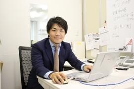 株式会社リッチメディア 代表取締役 坂本 幸蔵