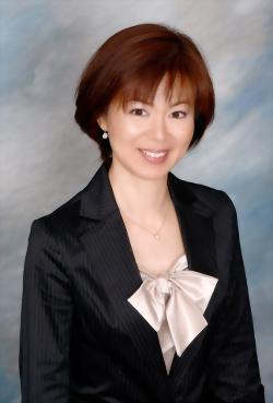 株式会社Feel Communication 代表取締役 桐生 純子