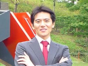 ラブピー・プラネット株式会社 代表取締役 大芝 太郎