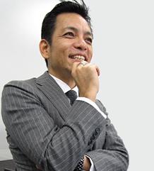 株式会社バタフライ(旧名:(株)サクセスネットワークス) 代表取締役社長 CEO 北村 勝利