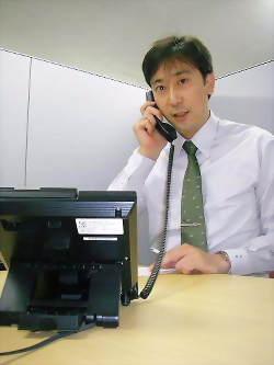 野田泰永税理士事務所 税理士 野田泰永