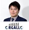 株式会社オルガロ 代表取締役&CEO 野村 剛