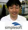 株式会社シンプルソフト 代表取締役 秋池 浩