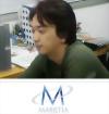 株式会社マリエッタ 代表取締役 神谷 信吾