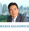 ウェーバー・シャンドウィック・ワールドワイド株式会社 代表取締役 久保 明彦