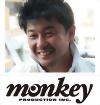 株式会社モンキープロダクション 代表取締役 後藤 平