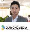 ダイヤモンドメディア株式会社 代表取締役 武井 浩三