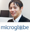 株式会社マイクログローブ 代表取締役 根岸 大蔵