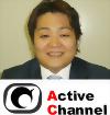株式会社アクティブチャネル 代表取締役社長 阿部 和貴