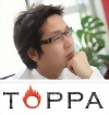 株式会社TOPPA 代表取締役社長 大脇 晋