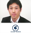 株式会社グローブワークス 代表取締役 大野 智也