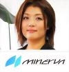 株式会社MINERVA 代表取締役 佐藤 幸恵