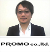 株式会社プロモ 代表取締役社長 柳井 清光