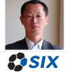 株式会社シックス 代表取締役社長 本多 克己