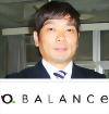 株式会社BALANCe 代表取締役 加藤 仁