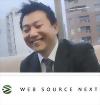 株式会社ウェブソースネクスト 代表取締役 我妻 昌章