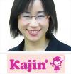 フォーマル子供服専門店KAJIN 代表取締役 林 志英