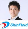 株式会社シンフィールド 代表取締役 谷口 晋也