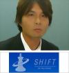 株式会社シフト 代表取締役 安野 雅己