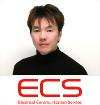 株式会社ECS 代表取締役/Producer 秋吉 勝也