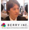 株式会社Berry 代表取締役 宮嵜 幸志