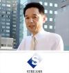 株式会社ストリームス 代表取締役 小川 正行