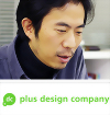プラスデザインカンパニー株式会社 代表取締役 Creative Director 木村 浩
