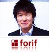 株式会社フォリフ 代表取締役 熊谷 祐二