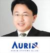 オーリック・システムズ株式会社 代表取締役社長 幾留 浩一郎