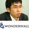 有限会社ワンダーウォール 代表取締役 松田 顕