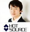 株式会社ホットソース 代表取締役 野口 卓也