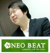 株式会社NEO BEAT 代表取締役 石那田 諭