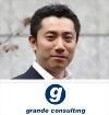 株式会社グランデコンサルティング 代表取締役社長 小野 弘貴
