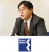 株式会社カナモトエンジニアリング 代表取締役/演出CEO 阿部 英人