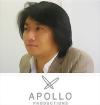 株式会社アポロ・プロダクション 代表取締役 麻田 俊行