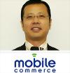 株式会社モバイルコマース 代表取締役 飯野 勝弘