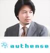 オーセンスグループ株式会社 代表取締役社長 元榮 太一郎