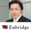 エンブリッジ株式会社 代表取締役 赤井 基純