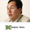 株式会社エクスレイヤー 代表取締役CEO 岡部 隆宏