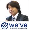 株式会社ウィーブ 代表取締役社長 兼 CEO 安田 真悟