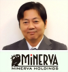 代表取締役会長兼社長CEO 中島 成浩