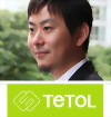 株式会社テトル 代表取締役 谷岡 功一