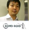 株式会社クラウドロイド 代表取締役 吉田 秀史