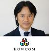 株式会社ハウコム 代表取締役社長 平林 由義