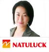 株式会社NATULUCK 代表取締役 菅原 智美