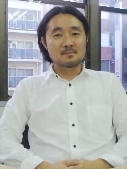 株式会社ケイ・センス 代表 浜田 一幸